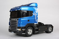 Tamiya 56318 - Scania R470 Highline