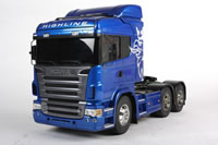 Tamiya 56327 - Scania R620 6X4 Highline